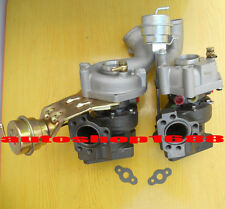 K04-0028/29 Audi RS6 plus C5 BCY Biturbo 450/480HP twin pair Turbo turbocharger