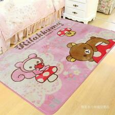 Rilakkuma Carpet Prolivon Antiskid Bedroom Cute Family Children Rug Big