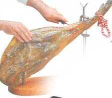 CURED SPANISH  HAM JAMON SERRANO SHOULDER (PALETA) OVER 4Kg FREE DELIVERY
