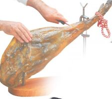 CURED SPANISH  HAM  JAMON SERRANO SHOULDER (PALETA) 4 Kg. -  FREE DELIVERY