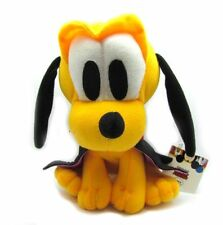Disney Pluto Happy Halloween Small Plush Doll 7""