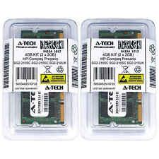 4GB KIT 2 x 2GB HP Compaq Presario SG2-210SC SG2-210UK V3000T CTO Ram Memory