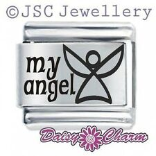 MY ANGEL e Daisy Charms by JSC Compatible avec