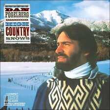 DAN FOGELBERG : HIGH COUNTRY SNOWS (CD) sealed