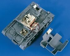 "Verlinden 1/48 ""Through the Hatch"" StuG III Tank Interior Detail (Tamiya) 2265"