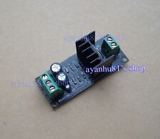 TDA2030 Power Converter Board Single Power to Positive and Negative Power Output