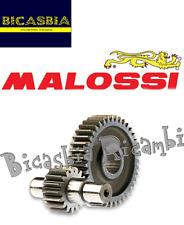 6969 - INGRANAGGI SECONDARI MALOSSI Z 13/48 50 ITALJET JET SET 50 2T