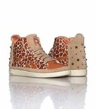 REEBOK TXT Lifestyle SNOBETTE Running Shoes SNEAKERS Giraffe ANIMAL Print STUDS