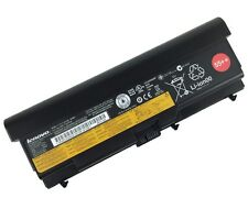 NEW Genuine Lenovo ThinkPad 55++ 9 Cell Battery E40 E50 E420 E520 L510 L512