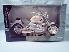 James Bond 007 BMW Motorcycle R1200C 1:6 Scale Tomorrow Never Dies