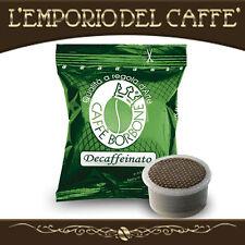 Caffè Borbone 200 Capsule Cialde Dek Compatibili Lavazza Point- 100% Originale