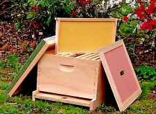 Beehive Special!!  with frames and foundation,assembled