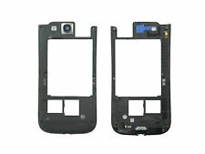 Genuine Samsung Galaxy S3 i9300 Titan Grey Middle Cover / Chassis - GH98-23341F