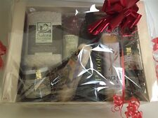 "Christmas Gift Hamper with Italian Fine Food - ""DELICIOUS SELECTION"" Box by Y..."