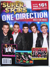 ONE DIRECTION 2013 SUPER STARS  More Than 161 Photos Inside!