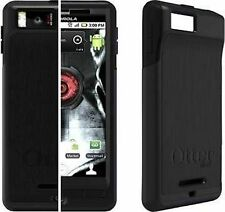 OtterBox Commuter Series Rugged Case Cover for Motorola Droid X Black NEW in Box
