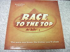 Reader's digest Race to The Top Australian Edition 2011 Complete Trivia Workout