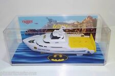 PIXAR CARS CUSTOM PORTO CORSA SPLASH 'N' RACE BOAT BATMAN ON CLEAR CUSTOM CASE