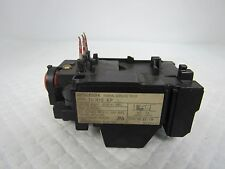MITSUBISHI THERMAL OVERLOAD RELAY TH-N12 KP