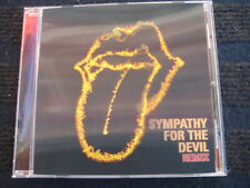 CD  The Rolling Stones  Sympathy for the Devil  REMIX  Neuwertig !!