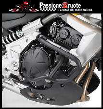 tubular to protect the motor givi tn422 kawasaki versys 650 10 - 12 engine guard