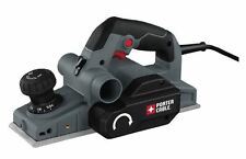 PORTER-CABLE PC60THP 6-Amp Hand Held Planer Electric Power Cutting Tools NEW