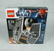 LEGO ~ Star Wars #9492 ~ TIE Fighter ~ retired ~ new in factory sealed box