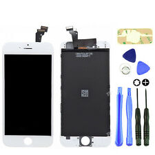 White For Apple iPhone 6 LCD Display Digitizer Touch OEM Screen Replacement