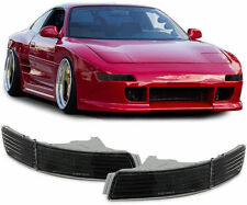 SMOKED INDICATORS LIGHTS FOR TOYOTA MR2 II MR 2 12/1989 - 05/2000