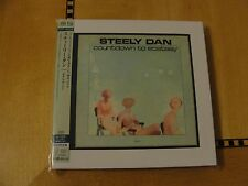 Steely Dan - Countdown to Ecstasy - SHM-SACD Japan Mini LP Super Audio CD SACD