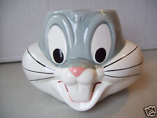 Rare Antique Bunny Rabbit Coffee Tea Mug Cup Good Condition