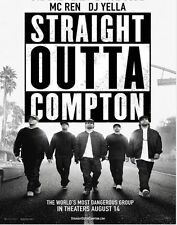 Straight Outta Compton WITH OUTER SLEEVE BRAND NEW SEALED