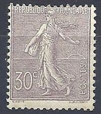 TIMBRE FRANCE  n°133 !!! NEUF** COTE 550€