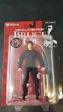 MEDICOM TOY MIRACLE ACTION FIGURE BRUCE LEE ETERNAL MARTIAL ARTS MASTER SAVE 5%