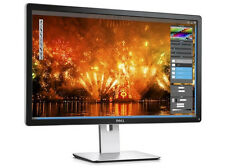 Dell P2415Q 24 inch IPS LED Monitor Ultra HD 4K Display HDMI MHL DisplayPort USB
