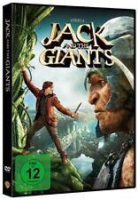 Jack and the Giants (NEU&OVP) Mit Effekten gespicktes Actionmärchen