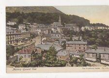 Malvern General View 1904 Postcard  218a