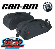 BRAND NEW GENUINE CAN-AM SPYDER F3-T F3 LIMITED OEM DELUXE SADDLEBAG LINER