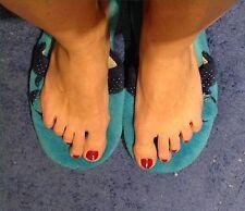 scarpe donna usatissime PANTOFOLE
