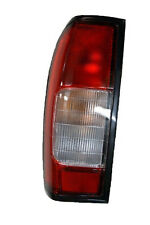 Fits Nissan Navara D22 2.5TD Rear Tail Lamp L/H (1998 ON) - DOUBLE/KING CAB ONLY