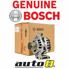 Genuine Bosch Alternator fits Ford Ranger PX 3.2L P5AT Duratorq Diesel 2011-2015