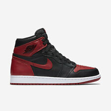 NIKE AIR JORDAN 1 Retro High OG *BRED* banned fragment *EUR 40 / US 7Y/ UK 6*NEW