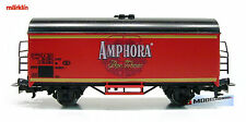 Marklin HO #4415 Box Car Amphora 85742