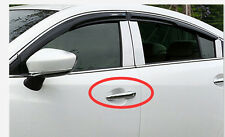 abs chrome side door handle cover trim 8pcs For Mazda 6 Atenza 2013 2014 2015