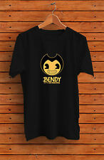 Bendy And The Ink Machine Funny Game (For Male or Female - Size S up to 2XL)