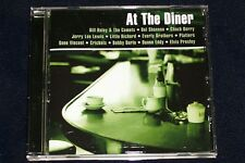 ROCK'N'ROLL CD AT THE DINER ALBUM 20 GREAT TRACK'S