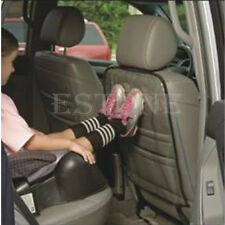 New Removable Transparent Anti-step Car Seat Back Cover Hang Mat Pad Protector
