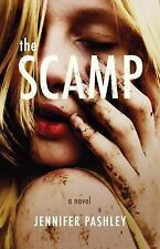 The Scamp: A Novel-ExLibrary