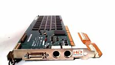 Avid - Digidesign HD Process PCIx card , with Flex Cable,  for Pro Tools HD PCI