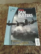 "Salute Dam Busters 70th Anniversary ""Official Souvenir Edition New Pristine"